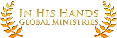 In His Hands Global Ministries Logo